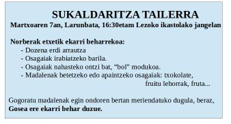 sukaldaritza tailerra1
